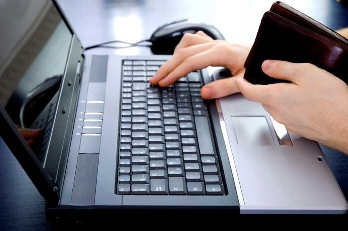 С помощью электронного кошелька можно оплатить онлайн-покупки и коммунальные платежи за пару минут