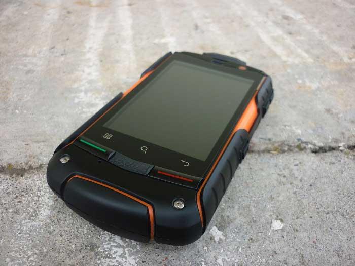 Телефон TeXeT TM-3200M