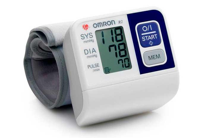 Тонометры компании OMRON гарантируют точность измерений