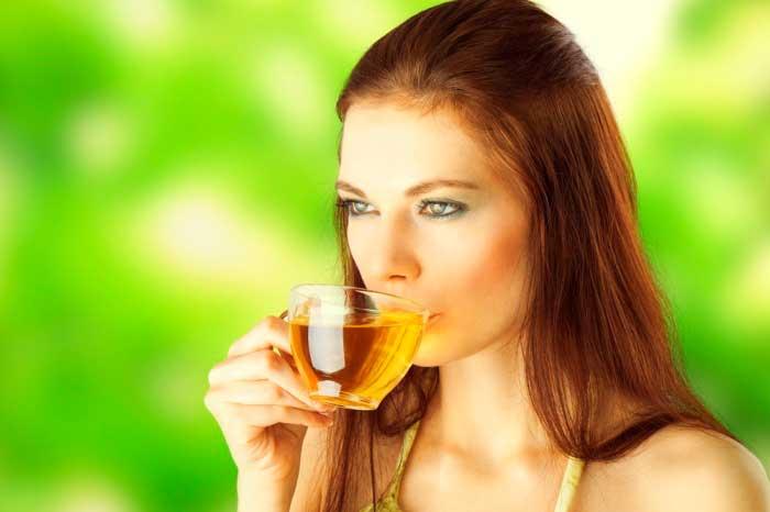 Чай для похудения следует пить строго соблюдая дозировку
