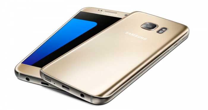 Samsung Galaxy S7  - один из лучших смартфонов 2016-2017 гг.