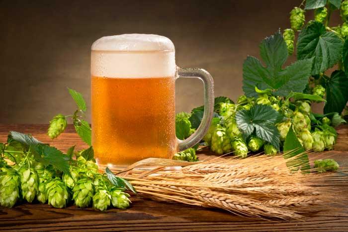 По виду и структуре пены можно сразу оценить натуральность напитка