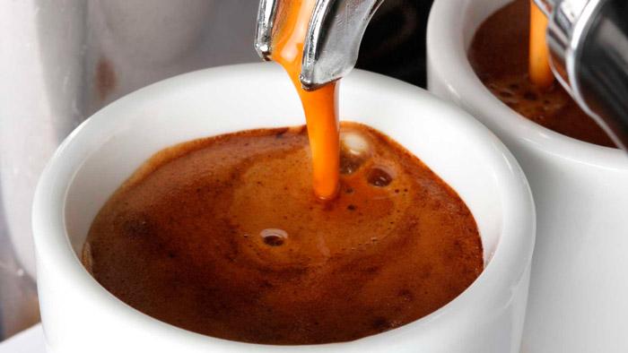 Вкус кофе зависит не только от сорта, но и от уровня прожарки