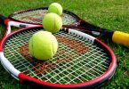 выбираем ракетки для большого тенниса