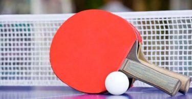 Выбираем ракетки для настольного тенниса