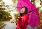 Выбираем самый качественный зонтик