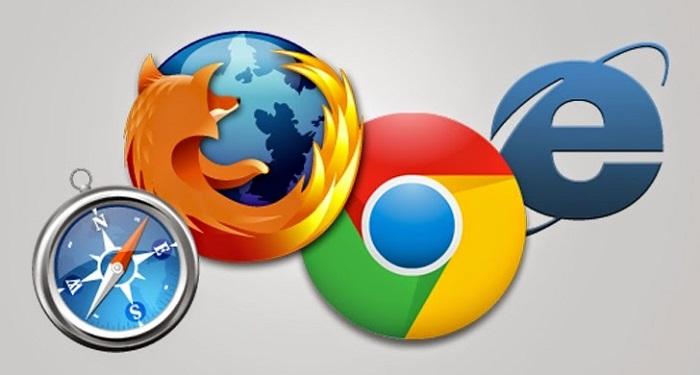 Выбраем лучший браузер