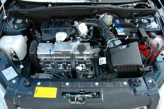 Для 8-ми клапанного двигателя нет ограничений по качеству моторного масла