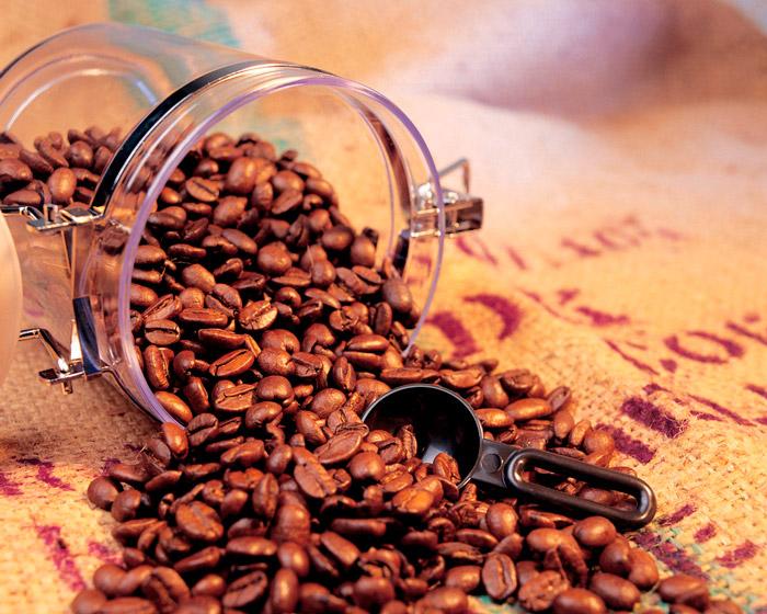 Кофейные зерна обязаны быть одинаковыми по форме, без повреждений и пятен
