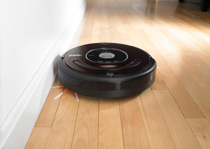 Робот-пылесос Robot Roomba-700 самый популярный