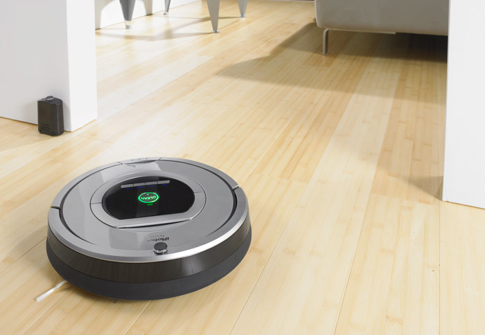 Чем больше емкость аккумулятора, тем дольше робот-пылесос работает без подзарядки