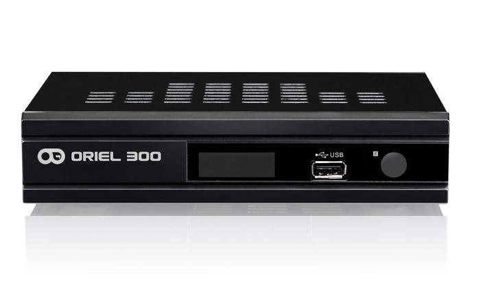 Цифровое вещание осуществляется в едином международном стандарте DVB