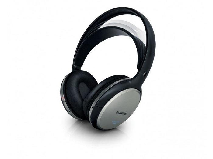 С беспроводными наушниками можно комфортно слушать музыку, не думая о проводах