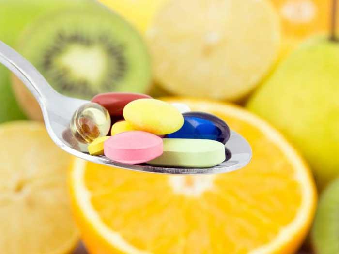 Витаминный комплекс должен назначать лечащий врач