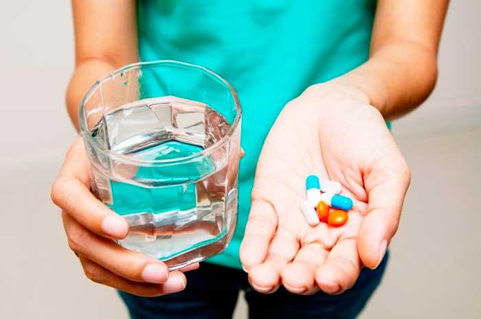 Витамины принимают строго в соответствии с инструкцией