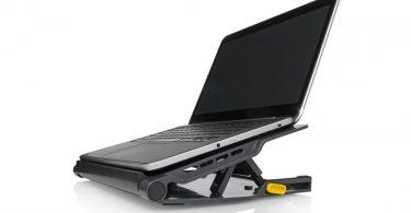 Выбираем подставку с охлаждением для ноутбука