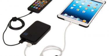 Выбираем портативное зарядное устройство
