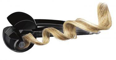 Выбираем щипцы для завивки волос