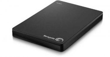 Внешний жесткий диск Seagate