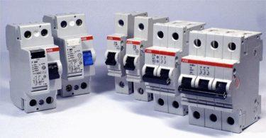 Выбираем автоматические выключатели