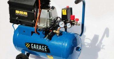 Выбираем компрессор для гаража