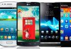 Выбираем лучший двухсимочный смартфон