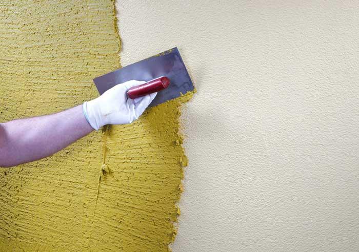 Разновидности штукатурки, какую выбрать для покрытия стен в квартире? Особенности каждого вида