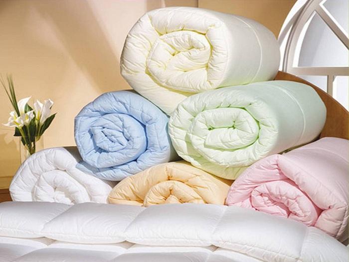 Качественное одеяло не только долго прослужит, но и благоприятно отразится на здоровье