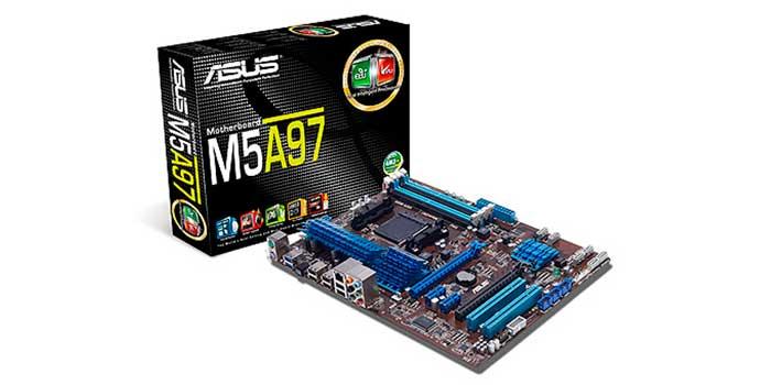 Компания Asus зарекомендовала себя, как поставщик надежного оборудования
