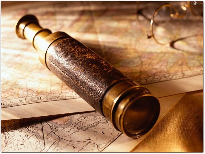 При выборе подзорной трубы следует выбирать модель соответствующую вашим целям