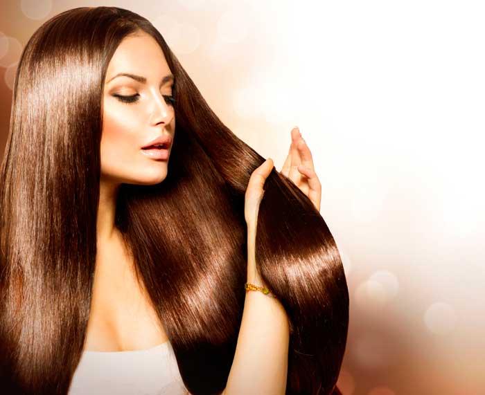 При использовании профессиональной косметики для волос строго следуйте инструкции по применению