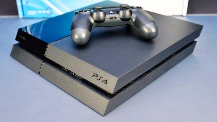 PlayStation 4 на сегодняшний момент несомненный лидер