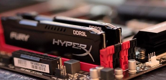 Оперативная память DDR3 и DDR3L