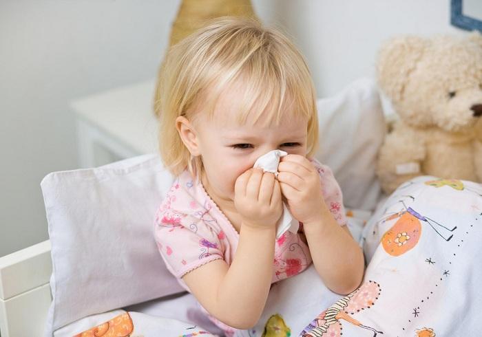 Перед тем как начать лечение насморка определите его причину