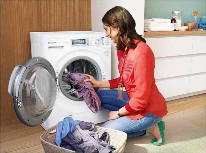 Прежде чем отправить одежду в стиральную машину - внимательно изучите ярлыки
