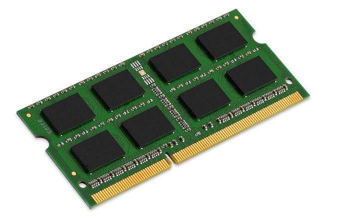 Экономия энергии DDR3L составляет 15% в сравнении с оперативной памятью DDR3