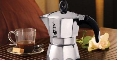 Выбираем кофеварку