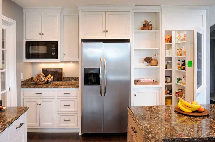 Выбирайте холодильник известных производителей