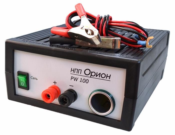 Зарядить полностью разряженную аккумуляторную батарею - легко