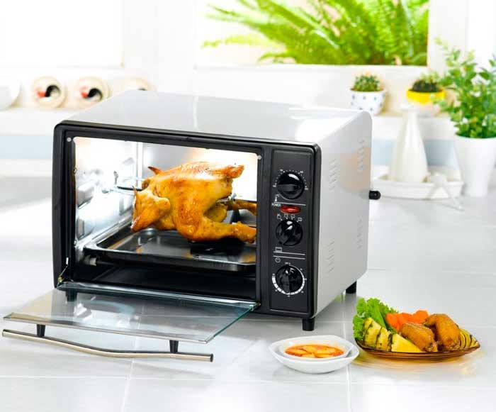 Инверторные микроволновые печи осуществляют равномерный нагрев продуктов