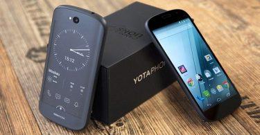 Смартфон yotaphon 3