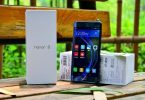 Телефон Huawei Honor 8