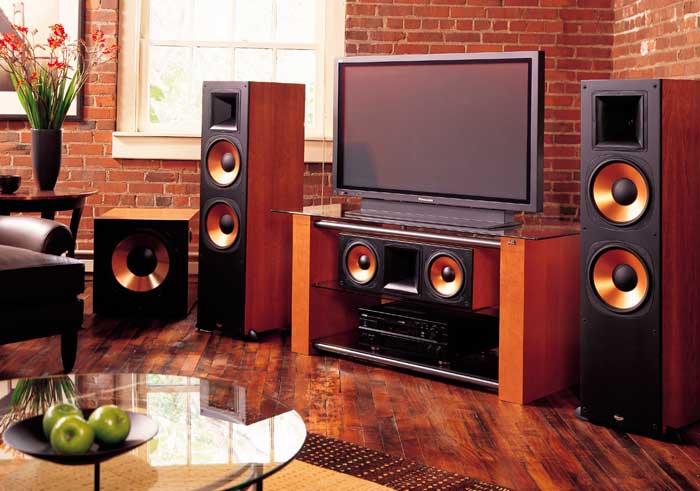 Выбираем акустическую систему для дома