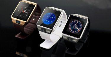 Выбраем умные часы