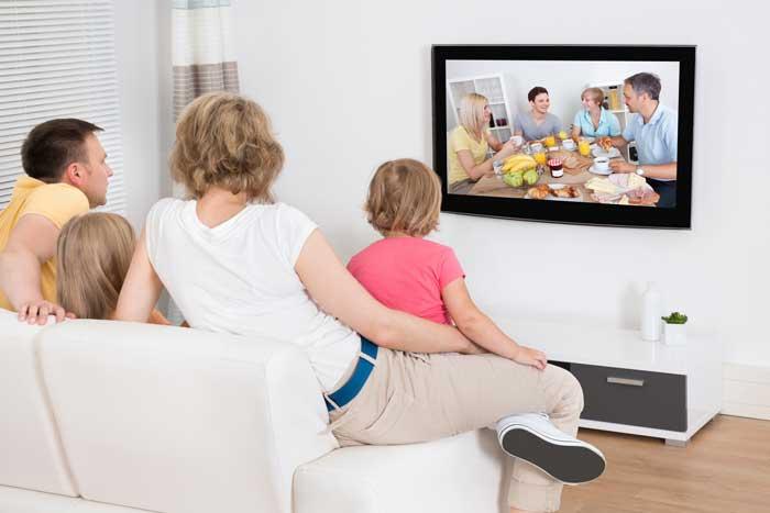 Высокое качество изображения и чистый звук - немаловажные факторы при выборе телевизора