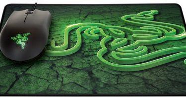 Коврики для мыши фирмы Razer