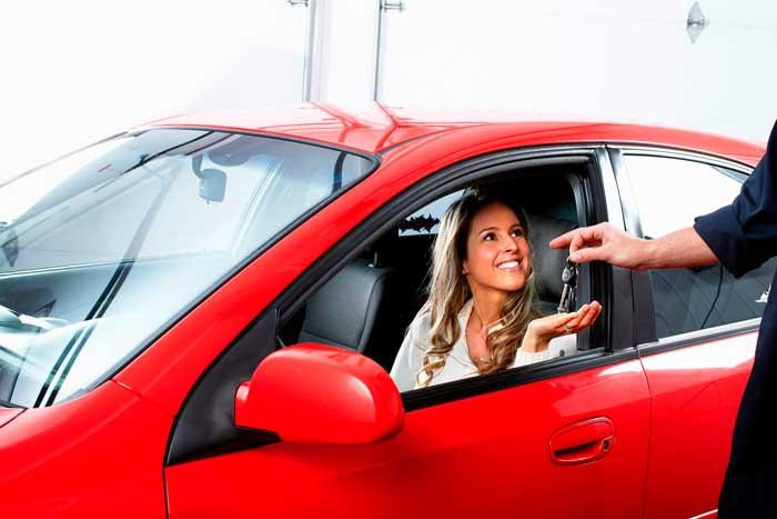 Купив автомобиль в автосалоне, вы избавите себя от внезапных неприятных сюрпризов в будущем