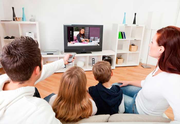Телевизоры Samsung и LG занимают лидирующие позиции