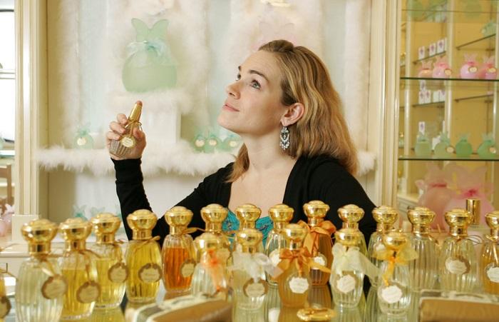 Выбираем лучшие зимние ароматы