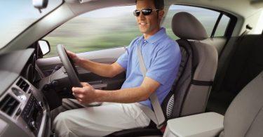 Выбираем лучшую накидку на сиденье автомобиля